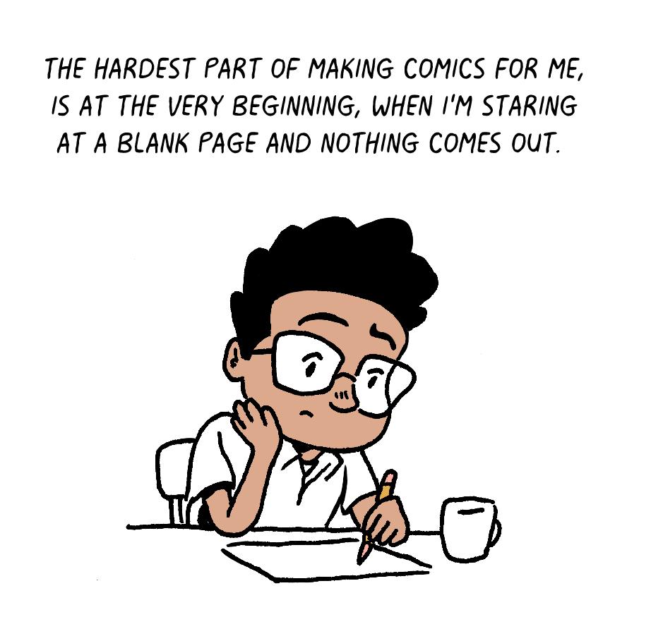 Weekly Panel 1